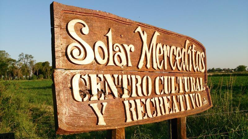 """Solar Merceditas"""