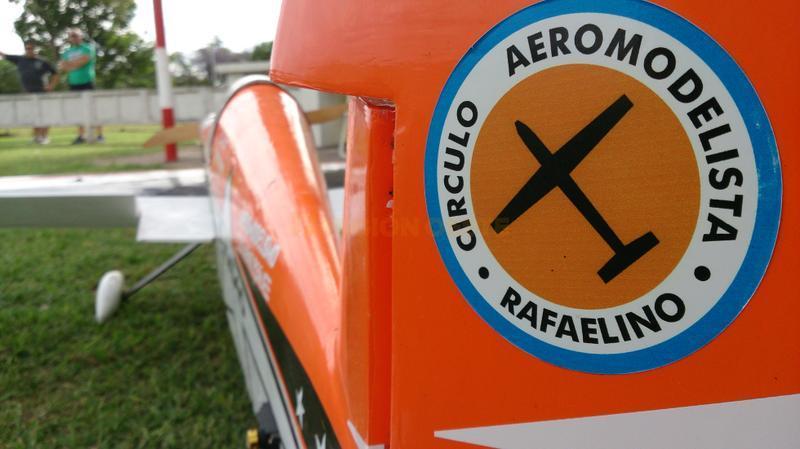 Encuentro de Aeromodelismo