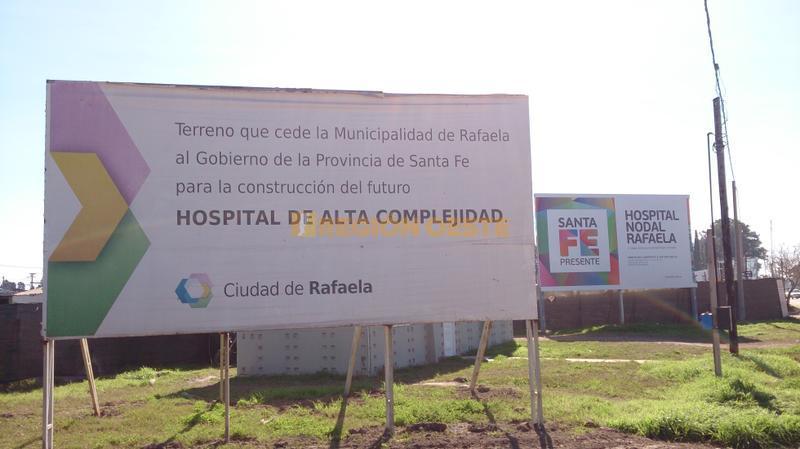 Hospital Nodal