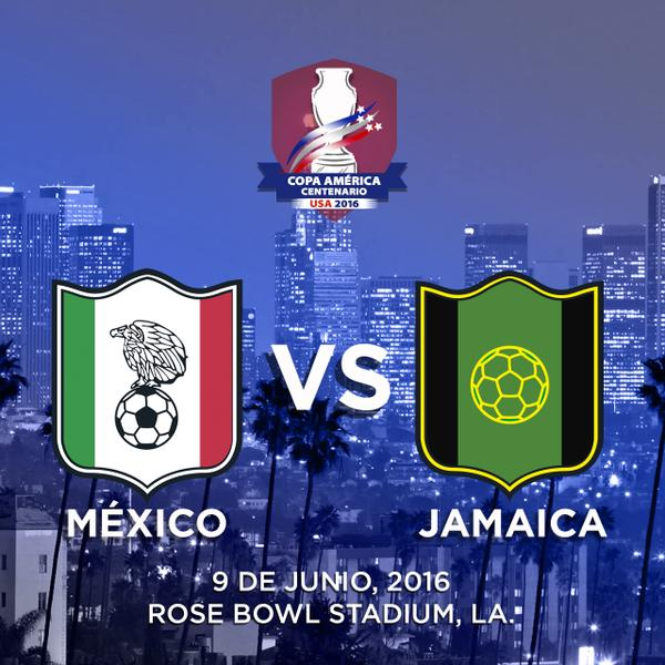 MEXICO-VS-JAMAICA