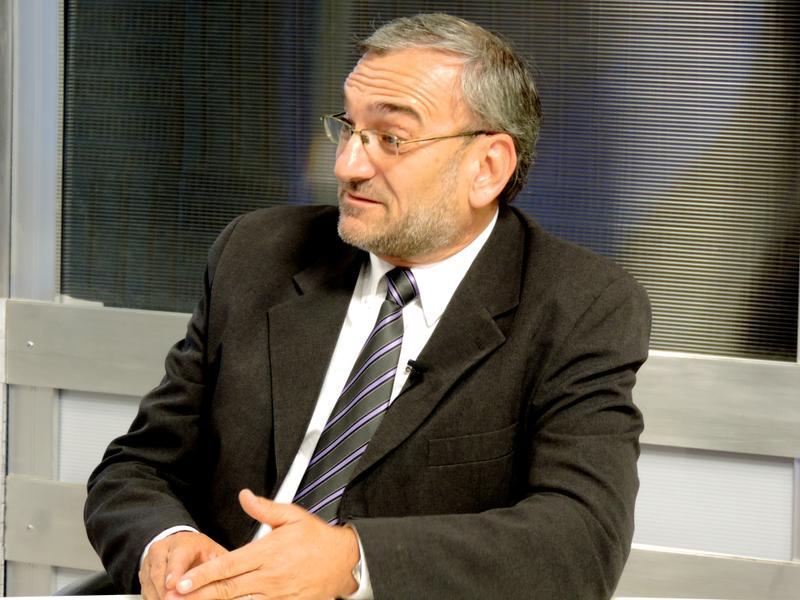Alcides Calvo