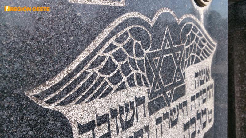 Tumbas de judíos alemanes