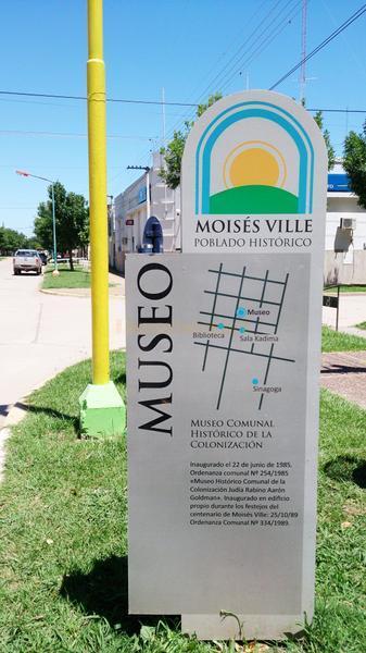 Museo de Moisés Ville
