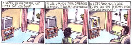 tira comunica medios de comunicacion tv