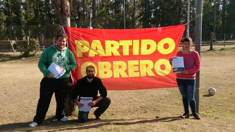 El Partido Obrero se suma a la campaña por el Amamantamiento en Público
