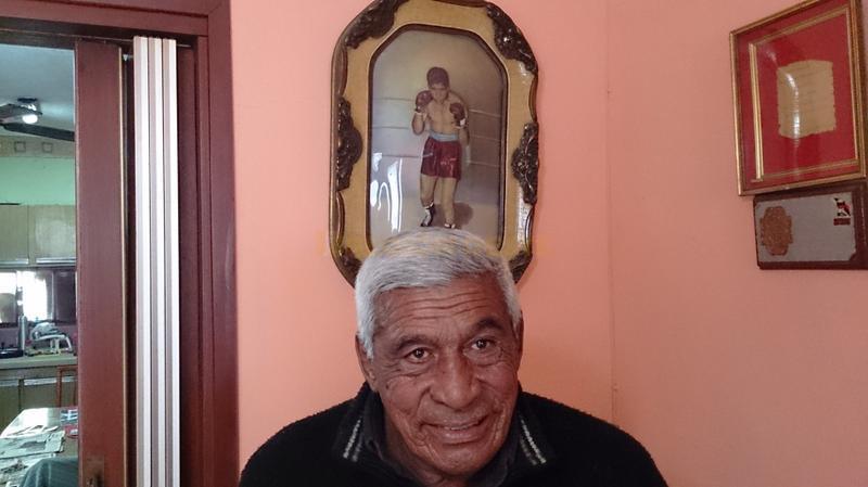 Raúl Pérez en la actualidad
