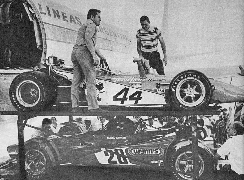 Automundo Nº 301 - 23 Febrero 1971