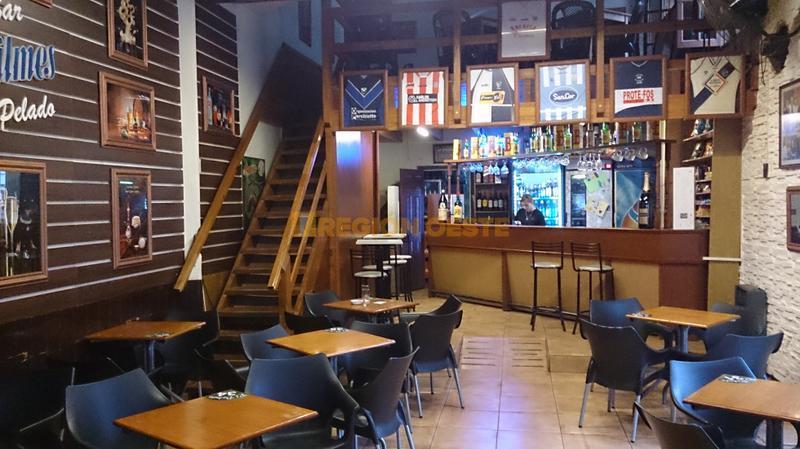 """""""Bar el Pelado"""""""